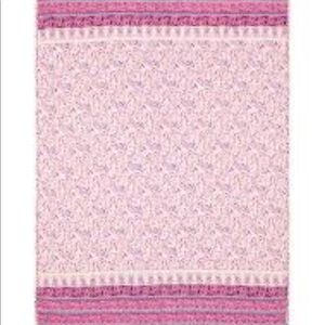 NWT Spell Baby Blanket